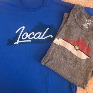 Kentucky Shirt Bundle